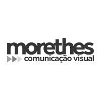 Morethes - Comunicação Visual